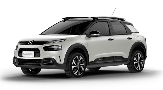 SUV Citroën C4 Cactus Feel Pack PCD
